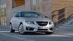 Saab 9-5 2011 - Immagine: 7