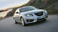 Saab 9-5 2011 - Immagine: 4