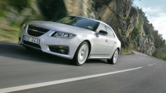 Saab 9-5 2011 - Immagine: 3