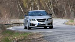 Saab 9-5 2011 - Immagine: 2