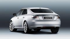 Saab 9-5 2011 - Immagine: 29