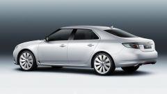 Saab 9-5 2011 - Immagine: 28
