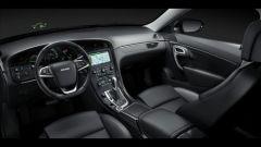 Saab 9-5 2011 - Immagine: 26