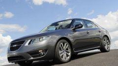 Saab 9-5 2011 - Immagine: 24