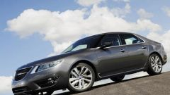 Saab 9-5 2011 - Immagine: 31