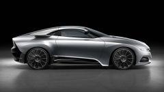 Saab PhoeniX Concept - Immagine: 3