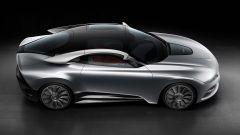 Saab PhoeniX Concept - Immagine: 5