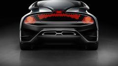 Saab PhoeniX Concept - Immagine: 6