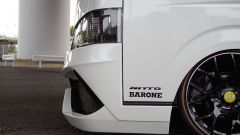 S.A.D. Custom Japan Stinger 200 HiAce - Immagine: 9