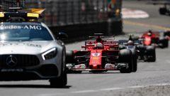 Safety Car, Ferrari - F1 2017 GP Monaco