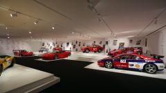 Sala Ferraristi per Sempre - Museo Ferrari