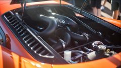 Saleen S7, il motore