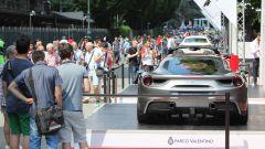Salone dell'auto di Torino Parco Valentino, domani si parte - Immagine: 5