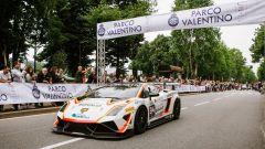 Salone dell'auto di Torino Parco Valentino, domani si parte - Immagine: 6