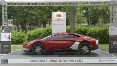 Salone dell'auto di Torino Parco Valentino, domani si parte - Immagine: 11