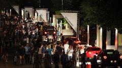 Salone dell'auto di Torino Parco Valentino, domani si parte - Immagine: 13