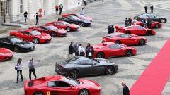 Salone dell'auto di Torino Parco Valentino, domani si parte - Immagine: 15