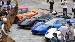 Salone dell'auto di Torino Parco Valentino, domani si parte - Immagine: 16