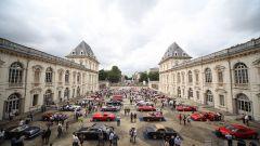 Salone dell'auto di Torino Parco Valentino, domani si parte - Immagine: 18