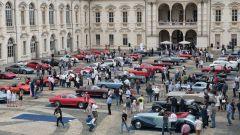 Salone dell'auto di Torino Parco Valentino, domani si parte - Immagine: 20
