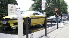 Salone dell'auto di Torino Parco Valentino: ecco cosa c'è da vedere  - Immagine: 15