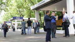 Salone dell'auto di Torino Parco Valentino: ecco cosa c'è da vedere  - Immagine: 32