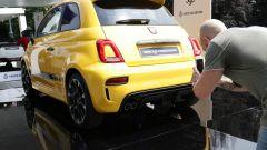 Salone dell'auto di Torino Parco Valentino: ecco cosa c'è da vedere  - Immagine: 49