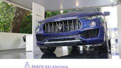 Salone dell'auto di Torino Parco Valentino: ecco cosa c'è da vedere  - Immagine: 57