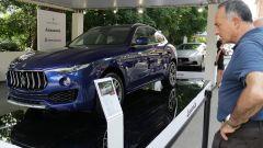Salone dell'auto di Torino Parco Valentino: ecco cosa c'è da vedere  - Immagine: 58