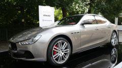 Salone dell'auto di Torino Parco Valentino: ecco cosa c'è da vedere  - Immagine: 60