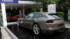 Salone dell'auto di Torino Parco Valentino: ecco cosa c'è da vedere  - Immagine: 62