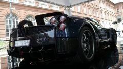 Salone dell'auto di Torino Parco Valentino: ecco cosa c'è da vedere  - Immagine: 69
