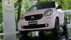 Salone dell'auto di Torino Parco Valentino: ecco cosa c'è da vedere  - Immagine: 74