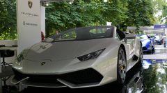 Salone dell'auto di Torino Parco Valentino: ecco cosa c'è da vedere  - Immagine: 75