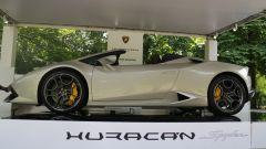 Salone dell'auto di Torino Parco Valentino: ecco cosa c'è da vedere  - Immagine: 76