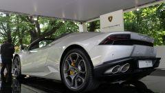 Salone dell'auto di Torino Parco Valentino: ecco cosa c'è da vedere  - Immagine: 77