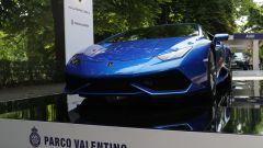 Salone dell'auto di Torino Parco Valentino: ecco cosa c'è da vedere  - Immagine: 78