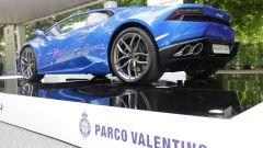 Salone dell'auto di Torino Parco Valentino: ecco cosa c'è da vedere  - Immagine: 80