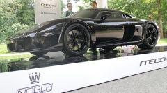 Salone dell'auto di Torino Parco Valentino: ecco cosa c'è da vedere  - Immagine: 100