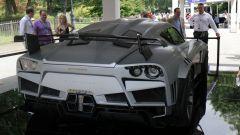 Salone dell'auto di Torino Parco Valentino: ecco cosa c'è da vedere  - Immagine: 104