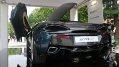 Salone dell'auto di Torino Parco Valentino: ecco cosa c'è da vedere  - Immagine: 106