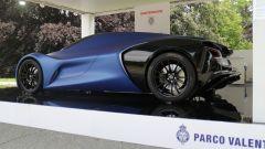 Salone dell'auto di Torino Parco Valentino: ecco cosa c'è da vedere  - Immagine: 115