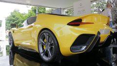 Salone dell'auto di Torino Parco Valentino: ecco cosa c'è da vedere  - Immagine: 122