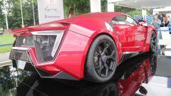 Salone dell'auto di Torino Parco Valentino: ecco cosa c'è da vedere  - Immagine: 138