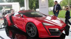 Salone dell'auto di Torino Parco Valentino: ecco cosa c'è da vedere  - Immagine: 139
