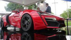 Salone dell'auto di Torino Parco Valentino: ecco cosa c'è da vedere  - Immagine: 140