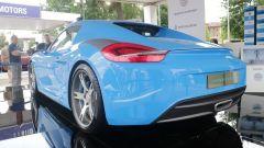 Salone dell'auto di Torino Parco Valentino: ecco cosa c'è da vedere  - Immagine: 143