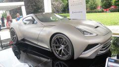 Salone dell'auto di Torino Parco Valentino: ecco cosa c'è da vedere  - Immagine: 145