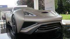 Salone dell'auto di Torino Parco Valentino: ecco cosa c'è da vedere  - Immagine: 146