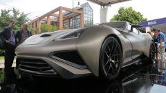 Salone dell'auto di Torino Parco Valentino: ecco cosa c'è da vedere  - Immagine: 147